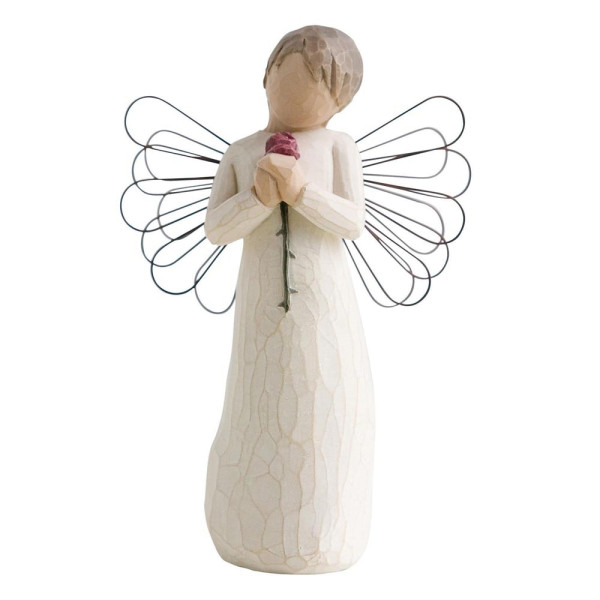 Willow Tree Figur Engel der Liebenden / LOVING ANGEL