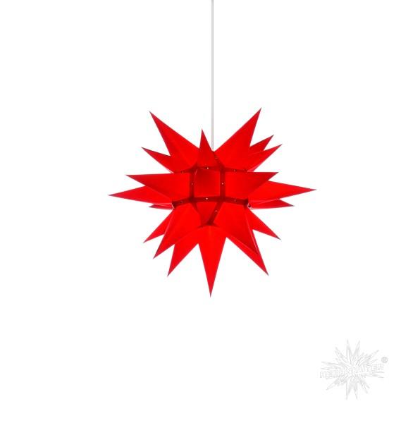 Herrnhuter Sterne ADVENTSSTERN Papier I4 ca. Ø40 cm | rot
