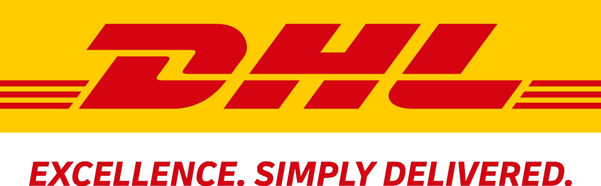Versand DHL und Deutsche Post