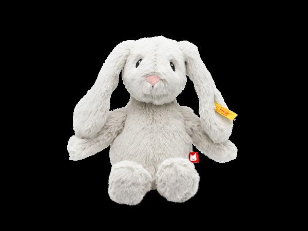 tonies® Hörfigur Soft Cuddly Friends mit Hörspiel - HOPPIE HASE