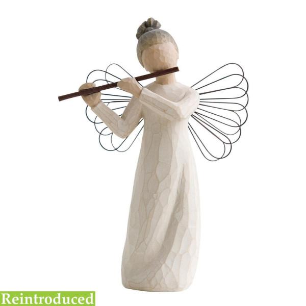 Willow Tree Figur Engel der Harmonie / ANGEL OF HARMONY