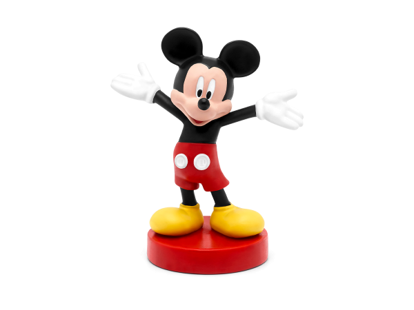 tonies® Hörfigur Disney - Mickys total verrücktes Fußballspiel