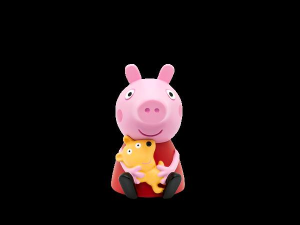 tonies® Hörfigur Peppa Pig - Die Ritterburg