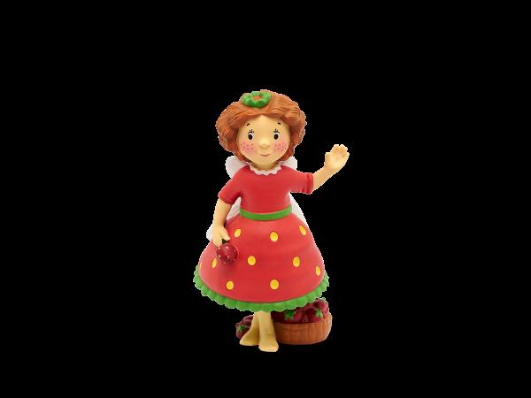 tonies® Hörfigur Erdbeerinchen Erdbeerfee - Zauberhafte Geschichten aus dem Erdbeergarten