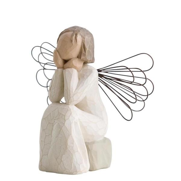 Willow Tree Figur Fürsorge / ANGEL OF CARING