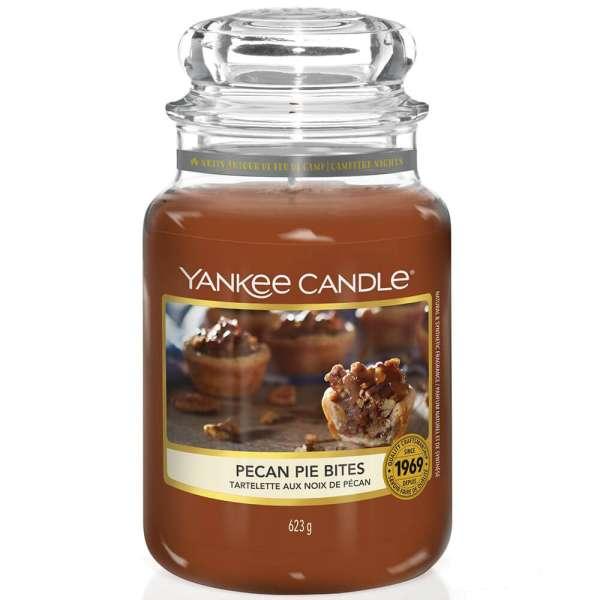 Yankee Candle Housewarmer PECAN PIE BITES 623g