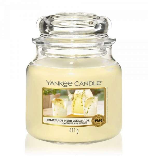 Yankee Candle Housewarmer HOMEMADE HERB LEMONADE 411g
