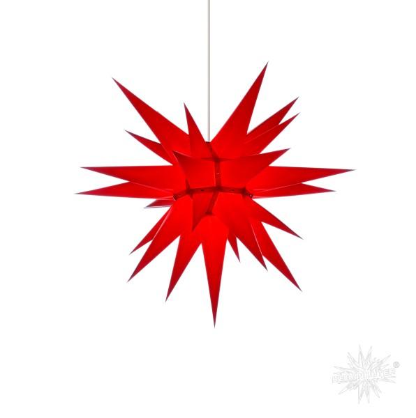 Herrnhuter Sterne ADVENTSSTERN Papier I6 ca. Ø60 cm | rot