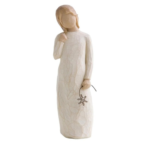Willow Tree Figur Erinnerung / Remember