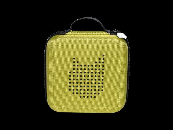tonies® TONIE Transporter | Grün | Tasche für Tonie-Hörfiguren