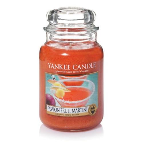 Yankee Candle Housewarmer PASSIONFRUIT MARTINI 623 g