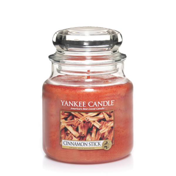 Yankee Candle Housewarmer CINNAMON STICK 411 g