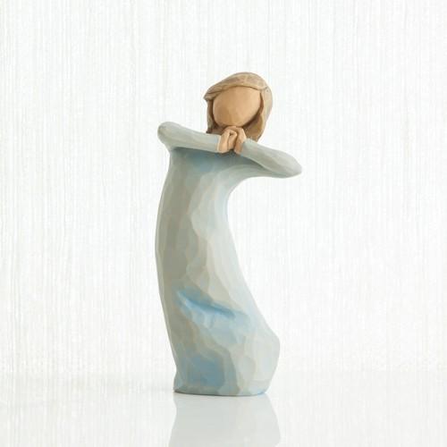 Willow Tree Figur Reise / Journey
