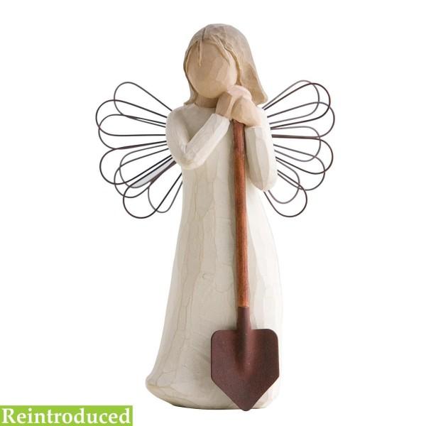 Willow Tree Figur Engel des Gartens / Angel Of the Garden