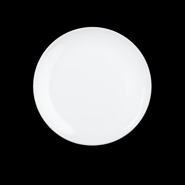 Fiftyeight 2er Set KUCHENTELLER (Ø 20 cm) / weiß