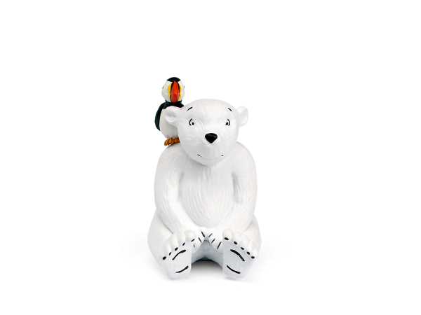 tonies® Hörfigur Kleiner Eisbär   Lars, hilf mir fliegen! - Lars rettet die Rentiere