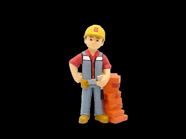 tonies® Hörfigur Bob der Baumeister - Bob der Küchenmeister