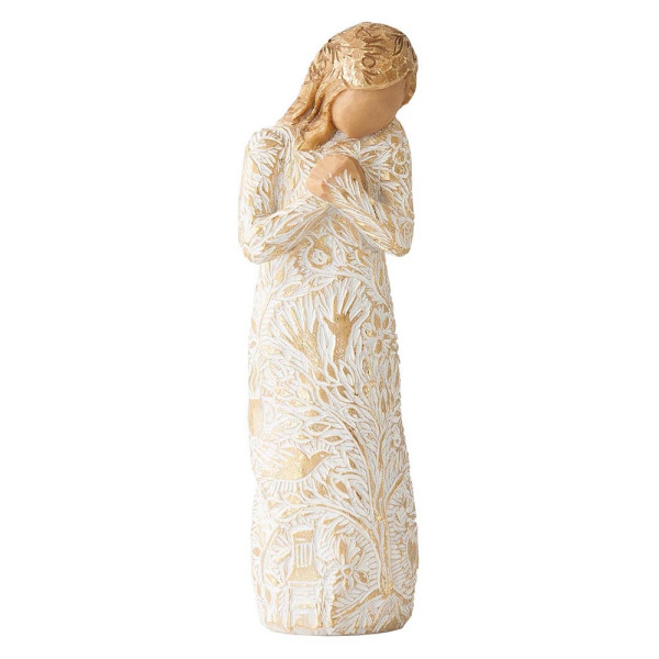 Willow Tree Figur Gobelin / TAPESTRY