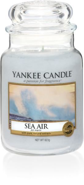Yankee Candle Housewarmer SEA AIR 623 g
