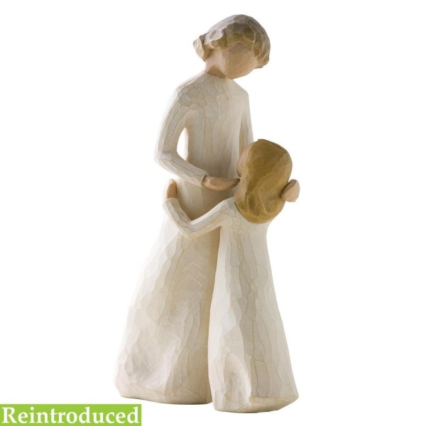 Willow Tree Figur Mutter & Tochter / MOTHER & DAUGHTER