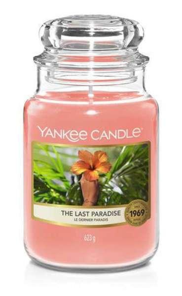 Yankee Candle Housewarmer THE LAST PARADISE 623g