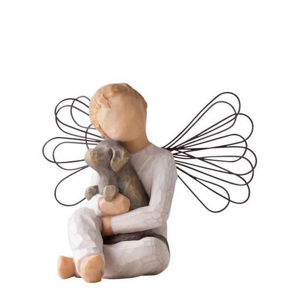Willow Tree Figur Trost spenden / ANGEL OF COMFORT