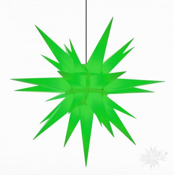 Herrnhuter Sterne ADVENTSSTERN Kunststoff Ø130 cm | grün