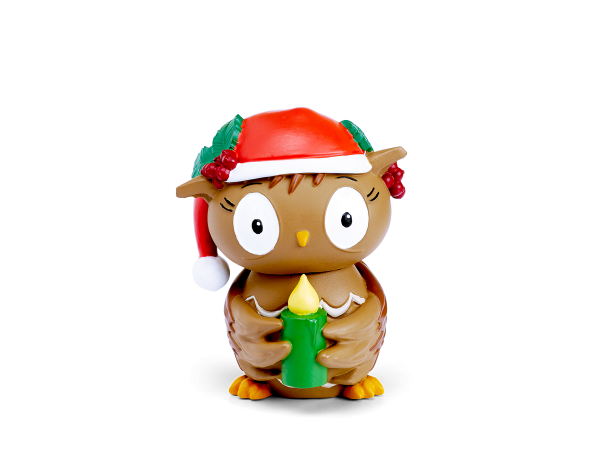 tonies® Hörfigur Die kleine Eule / Die kleine Eule feiert Weihnachten