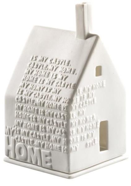 räder Porzellan LICHTHAUS Home / 7cm x 7cm x 10cm