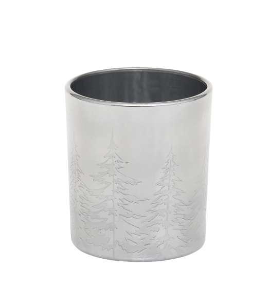 Yankee Candle SNOWY GATHERINGS Teelicht-/Votivhalter