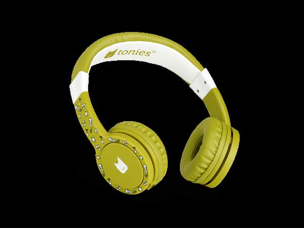tonies® TONIE Lauscher grün   Kopfhörer für Toniebox