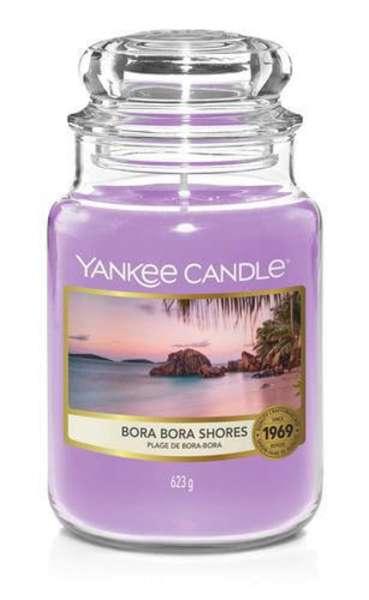 Yankee Candle Housewarmer BORA BORA SHORES 623g
