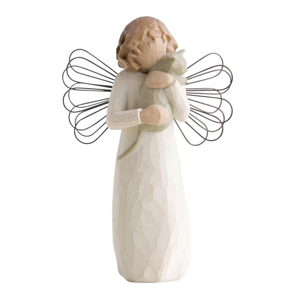 Willow Tree Figur Engel der Zuneigung / WITH AFFECTION