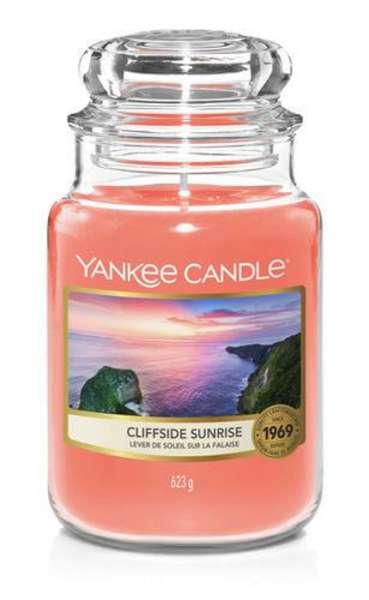 Yankee Candle Housewarmer CLIFFSIDE SUNRISE 623g