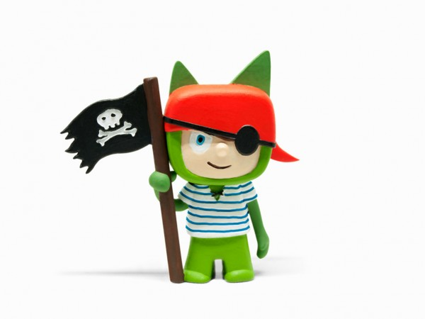 tonies® KREATIV-TONIE / Kreativ-Tonie Pirat