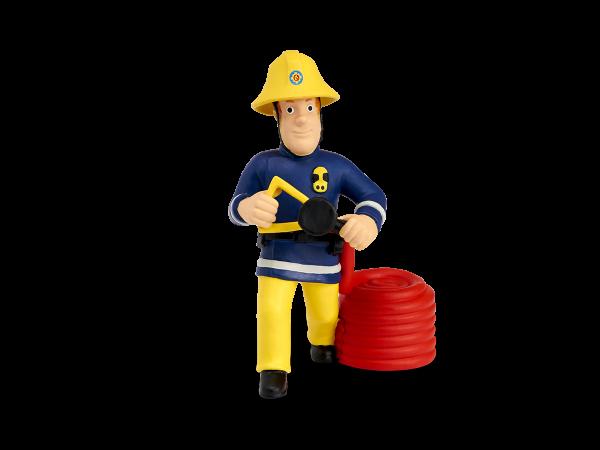 tonies® Hörfigur Feuerwehrmann Sam   In Pontypandy ist was los