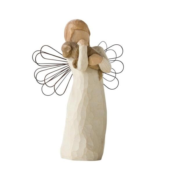 Willow Tree Figur Engel der Freundschaft / ANGEL OF FRIENDSHIP