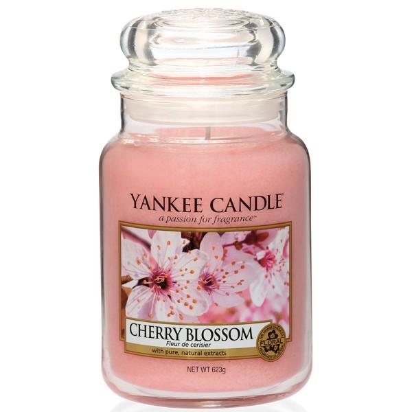 Yankee Candle Housewarmer CHERRY BLOSSOM 623 g