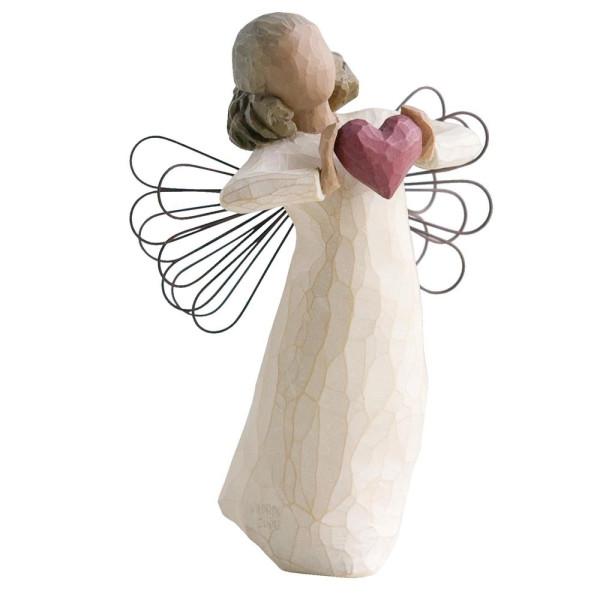 Willow Tree Figur Engel der Liebe / WITH LOVE